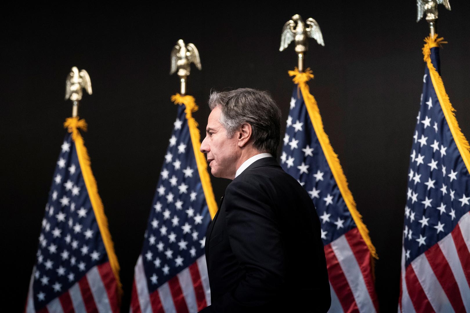 واشنطن: 10 آلاف من مقاتلي