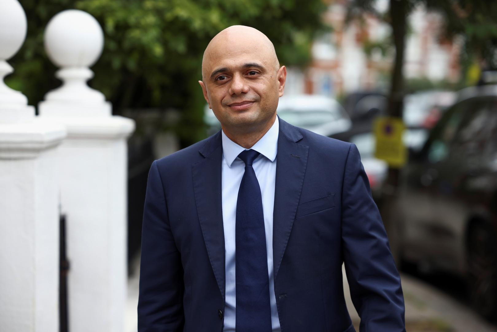 وزير الصحة البريطاني الجديد: لا عودة إلى الوراء فيما يتعلق برفع القيود