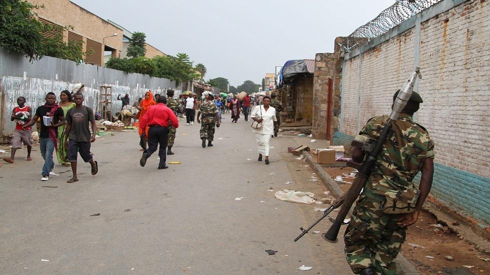 بوروندي.. مقتل 18 شخصا في كمين استهدف سيارات وسط البلاد