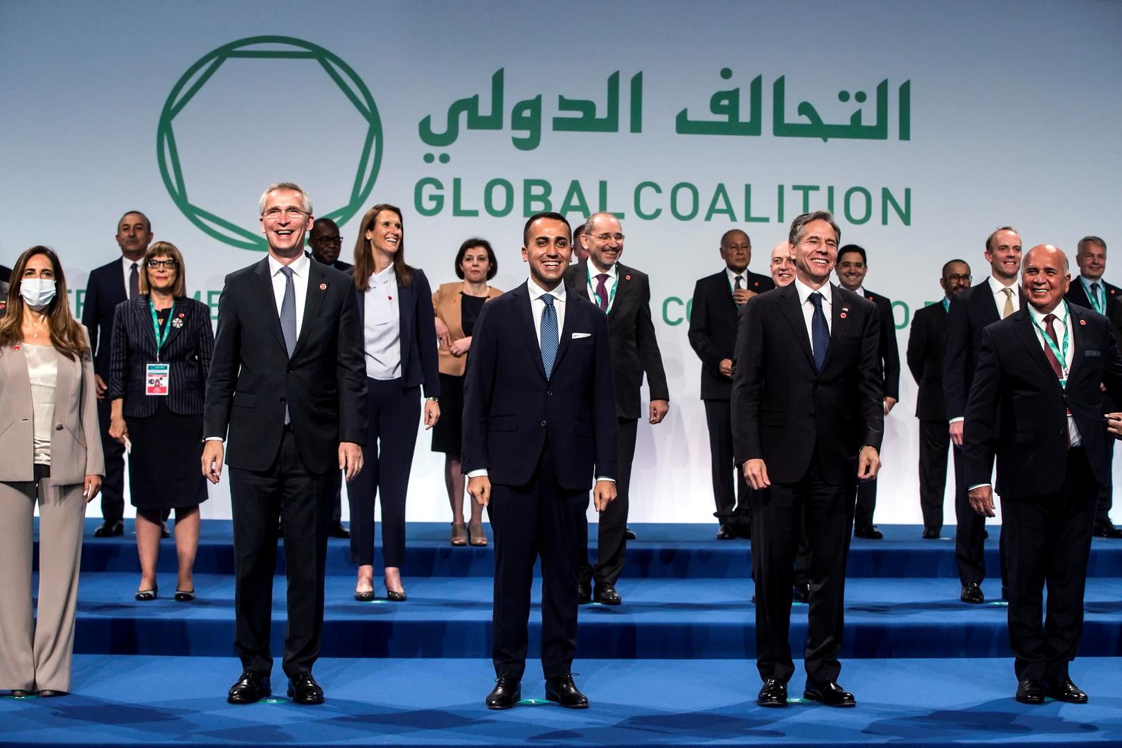 19 دولة بقيادة الولايات المتحدة تدعو لوقف إطلاق النار في سوريا مع إدخال المساعدات دون عوائق