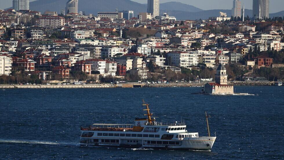 تركيا تسجل 5283 إصابة و58 وفاة جديدة بكورونا