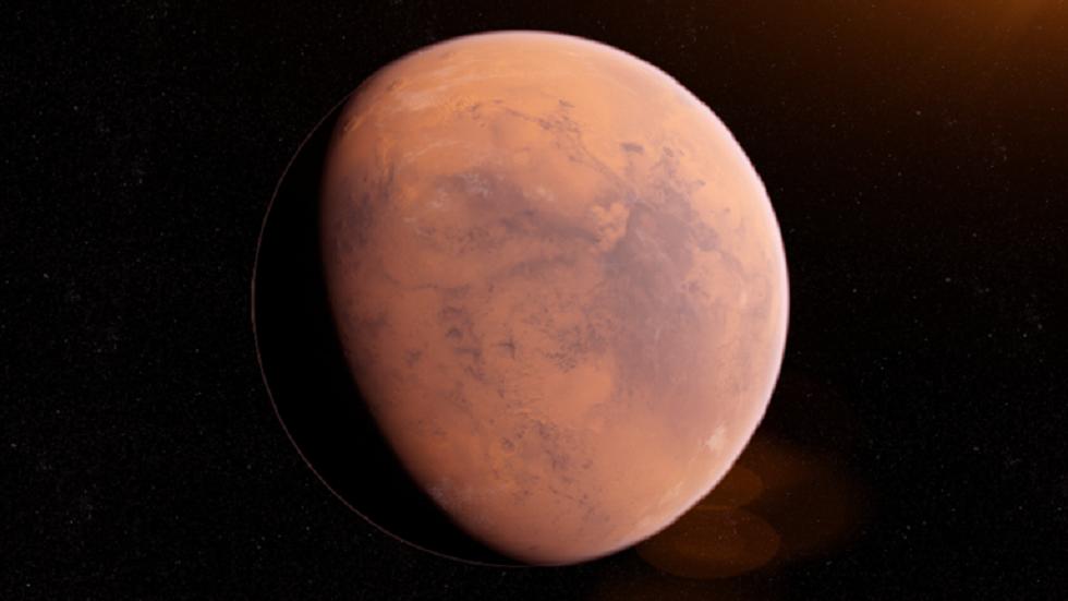 اكتشاف مثير يُظهر أن المريخ ربما كان صالحا للحياة لمدة تصل إلى مليون سنة!