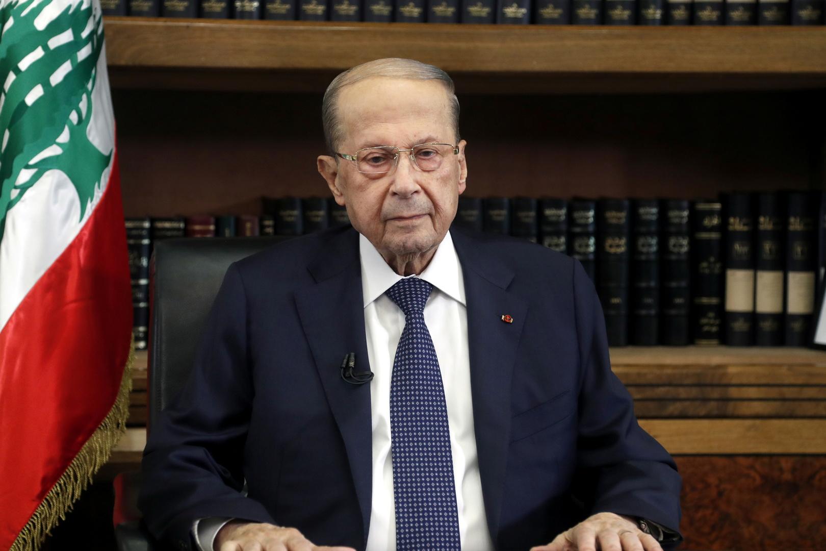 لبنان.. مجلس الدفاع الأعلى طلب من الأجهزة العسكرية  البقاء على جهوزية تامة لمنع زعزعة الأمن