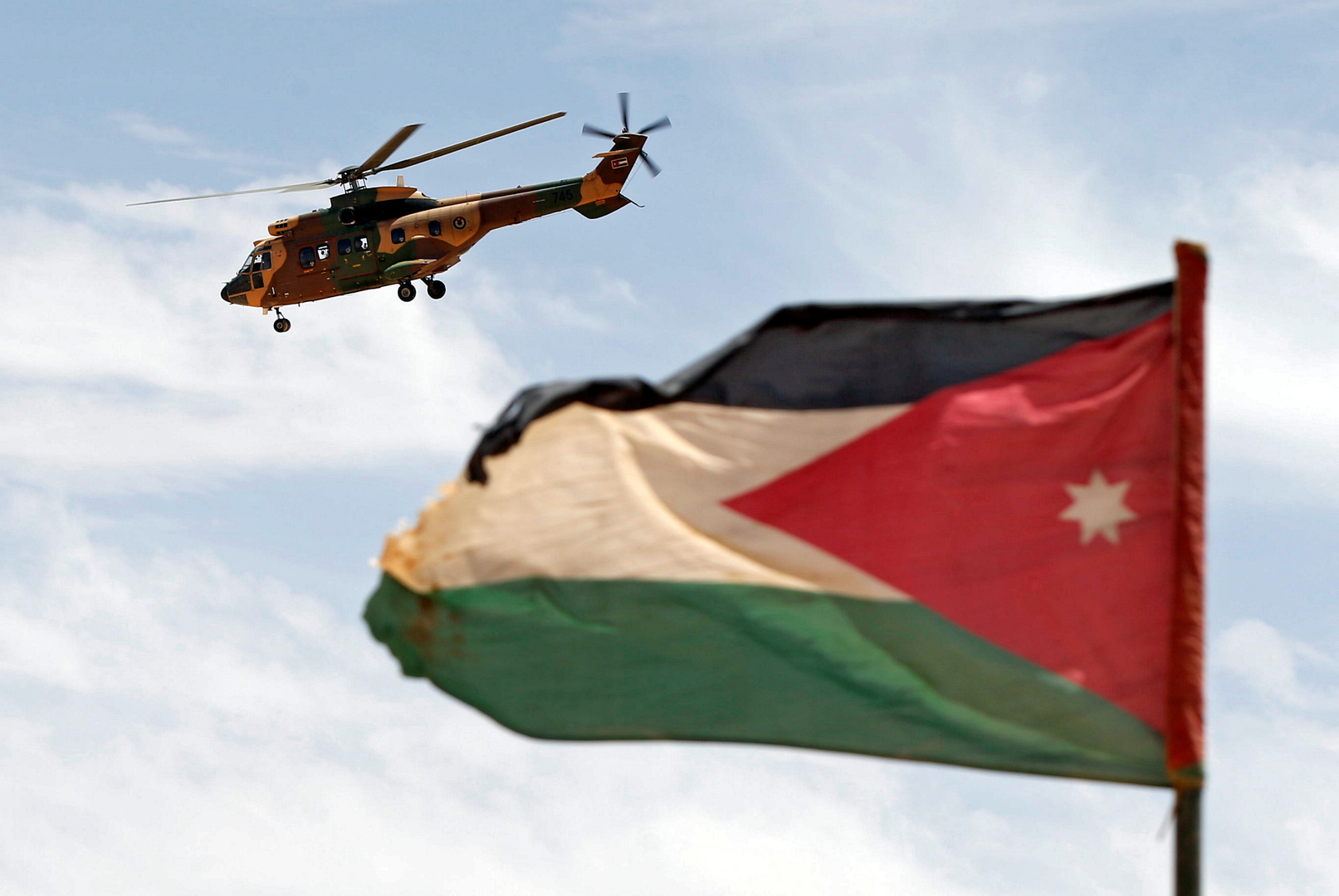 محكمة التمييز في الأردن تقرر تأييد الحكم الصادر بحق المتهمين بقضية