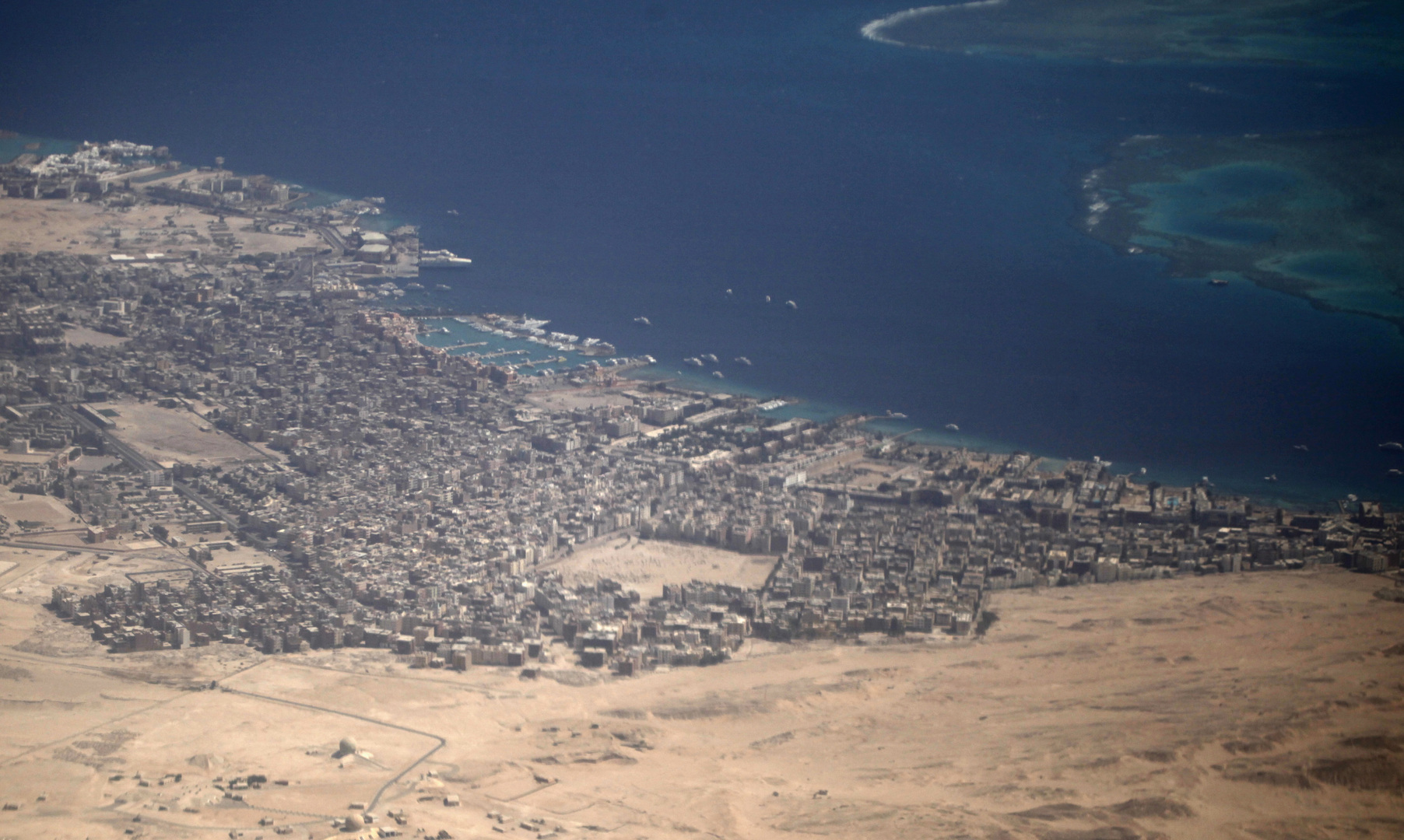 النيابة المصرية تصدر قرارا حول المتهمين بالاستيلاء على أراض لأمراء سعوديين