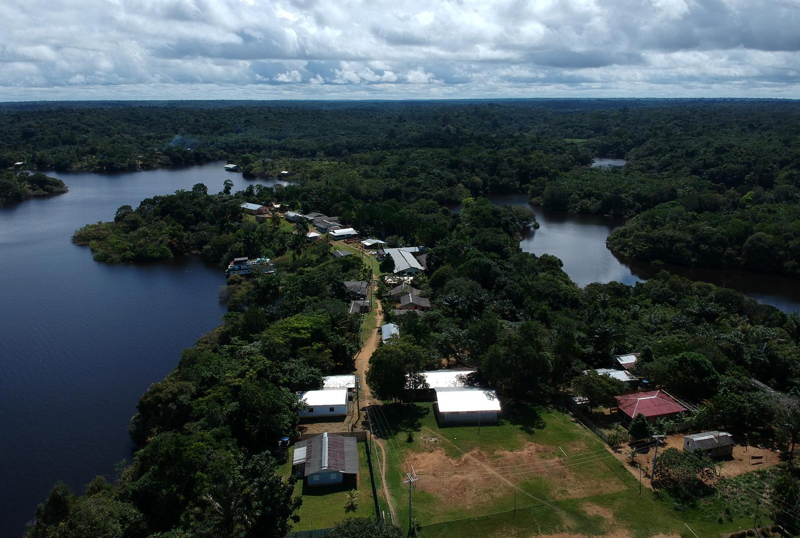 البرازيل تحظر حرق الغابات وتنشر الجيش لحماية غابة الأمازون
