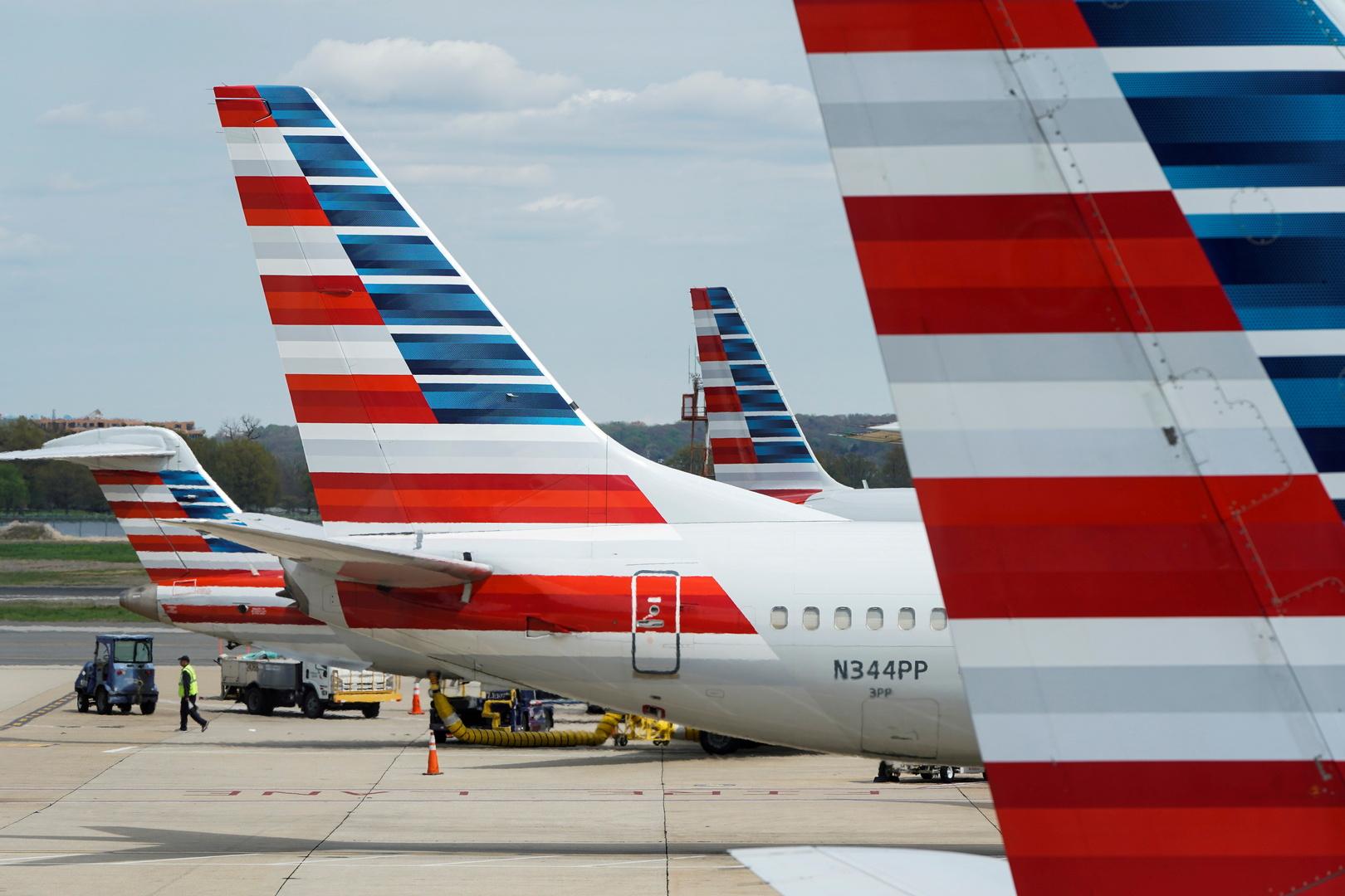 السلطات الأمريكية تعتزم فرض قيود على الرحلات الجوية إلى بيلاروس