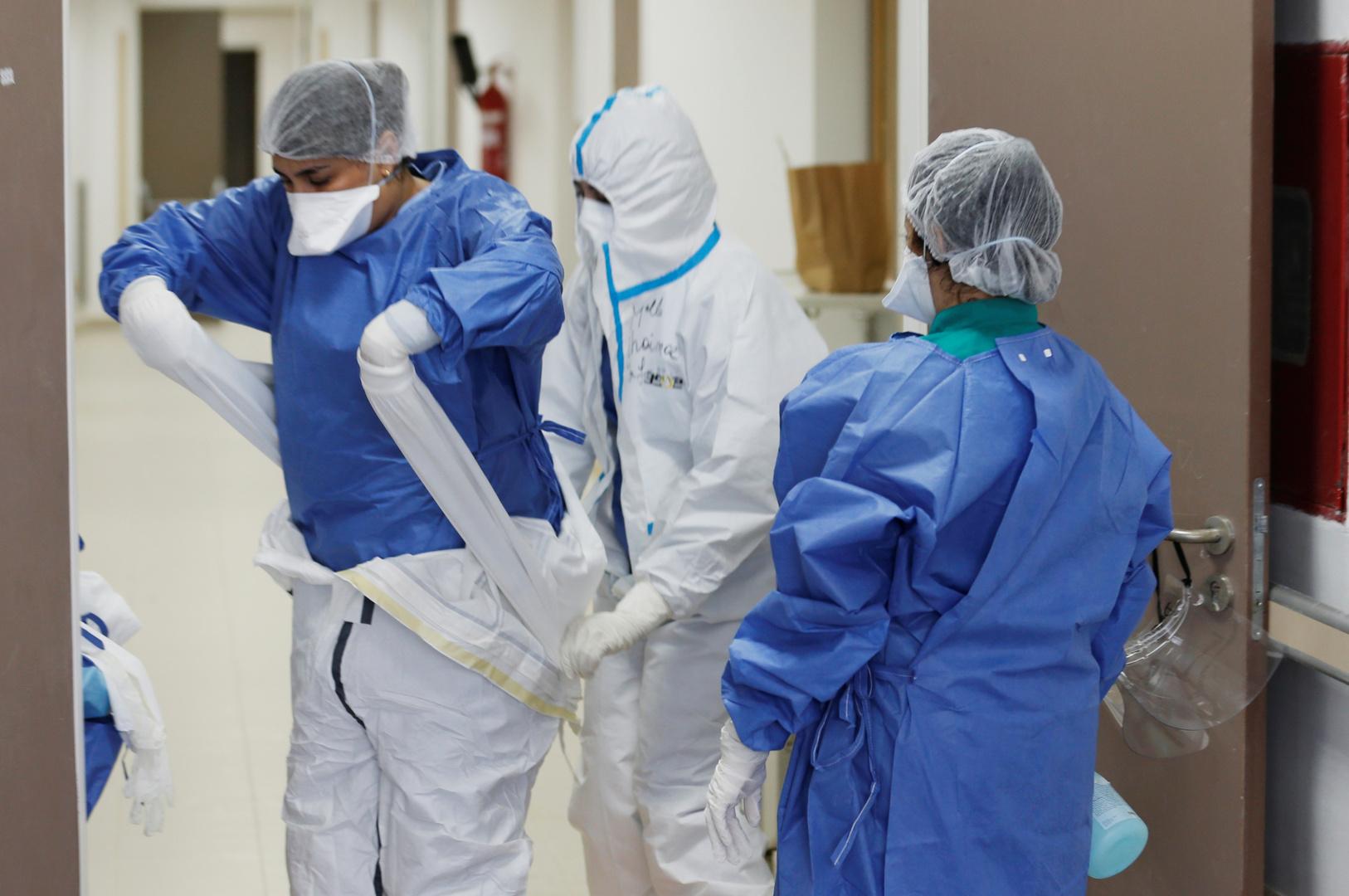المغرب.. 9 وفيات و690 إصابة جديدة بفيروس كورونا