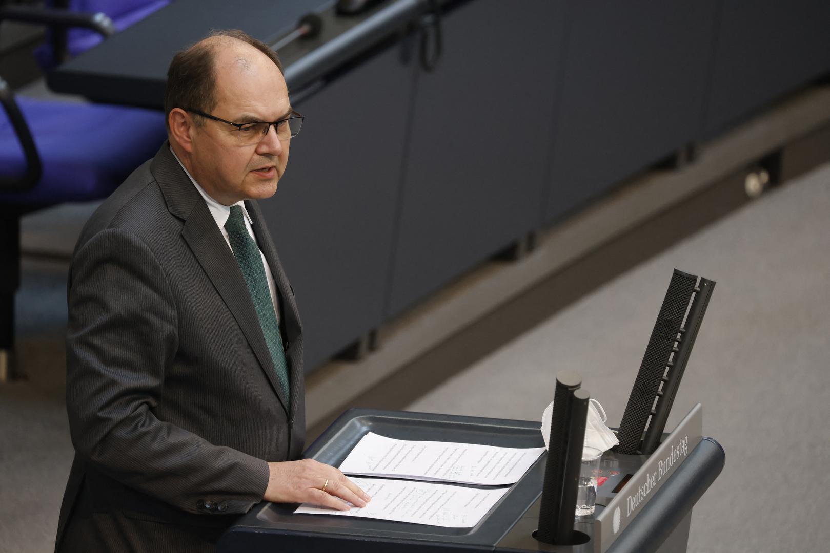 روسيا تعارض تعيين الألماني شميدت مفوضا أمميا للبوسنة والهرسك