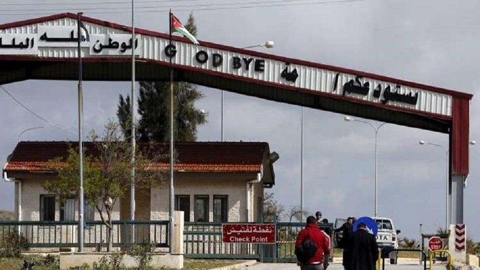 اتفاق سوري أردني ينهي أزمة برادات الشحن على الحدود