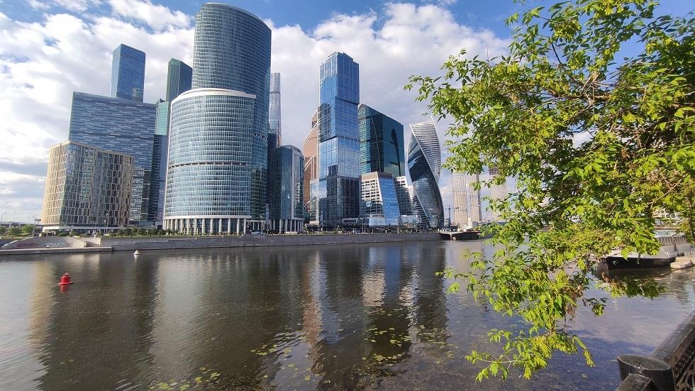موسكو ثانية في تصنيف مبتكرات أوروبي