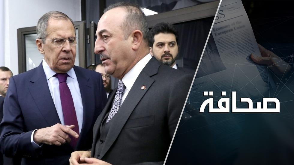 مساومة دبلوماسية جديدة تنتظر روسيا وتركيا