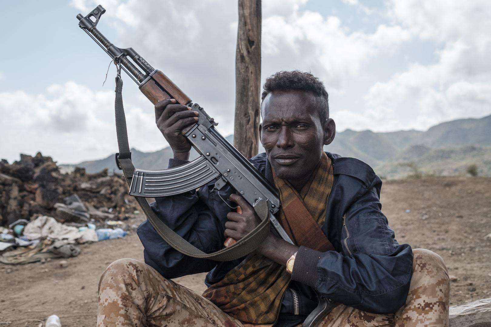 متحدث باسم قوات تيغراي: أجبرنا القوات الإثيوبية على الانسحاب من ميكيلي