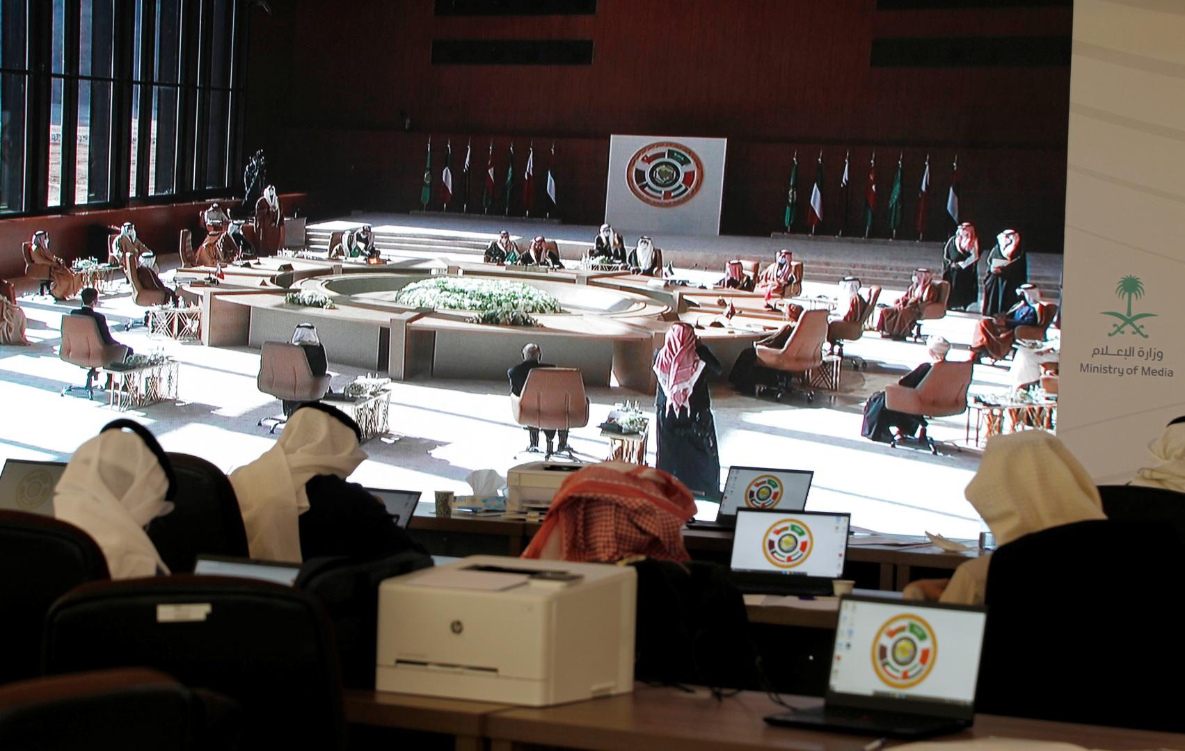 اجتماع لمجلس التعاون الخليجي