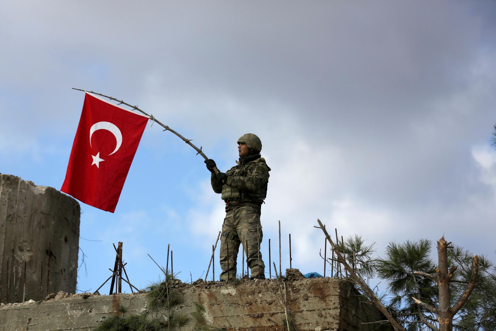 شركة تركية توقع عقدا لتزويد دولة عربية بأكثر من 45 عربة مصفحة