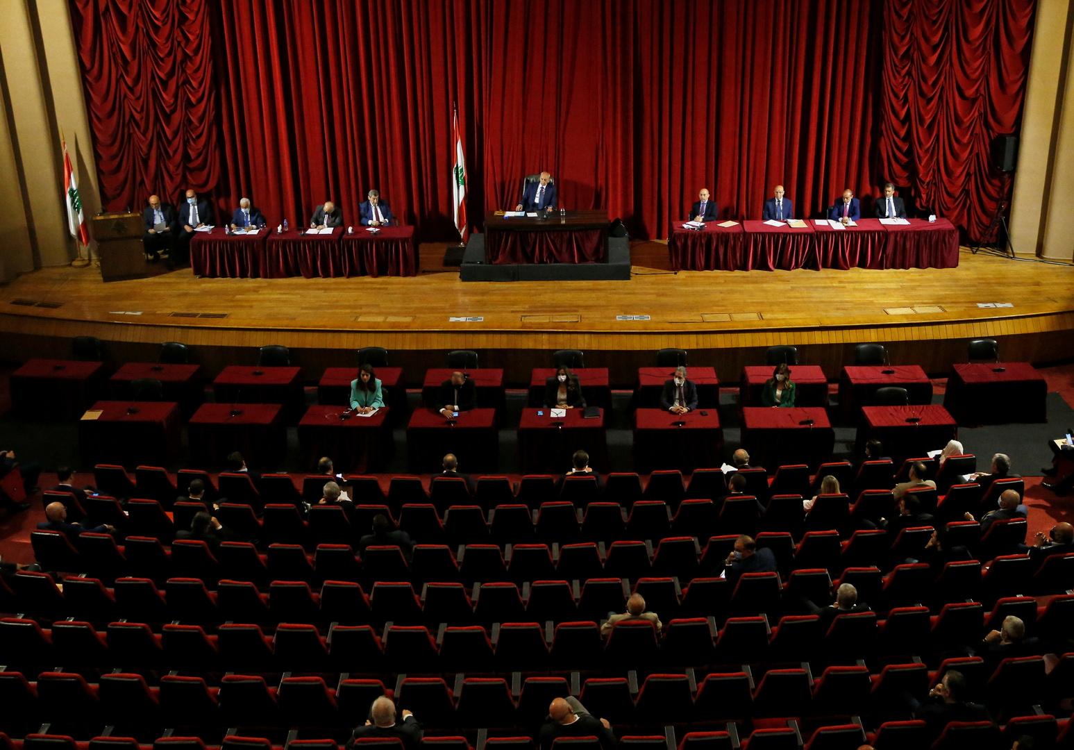 وزير فرنسي: باريس وواشنطن تفكران في كل الخيارات بشأن لبنان