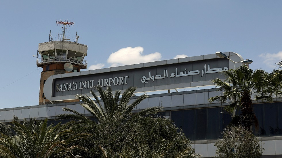 اليمن.. وصول 86 طنا من المواد الطبية إلى مطار صنعاء
