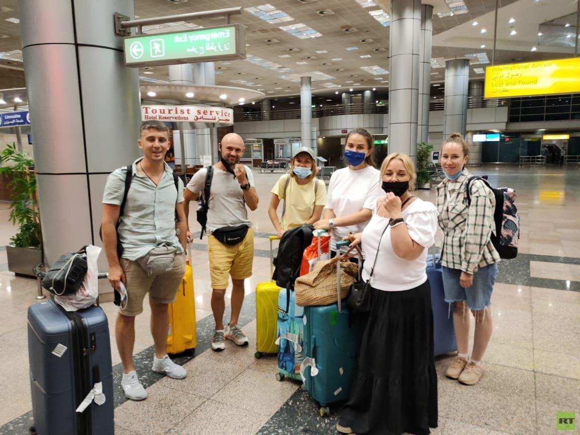 وزارة السياحة المصرية تنظم زيارة تعريفية لوفد إعلامي روسي إلى مدن سياحية عدة