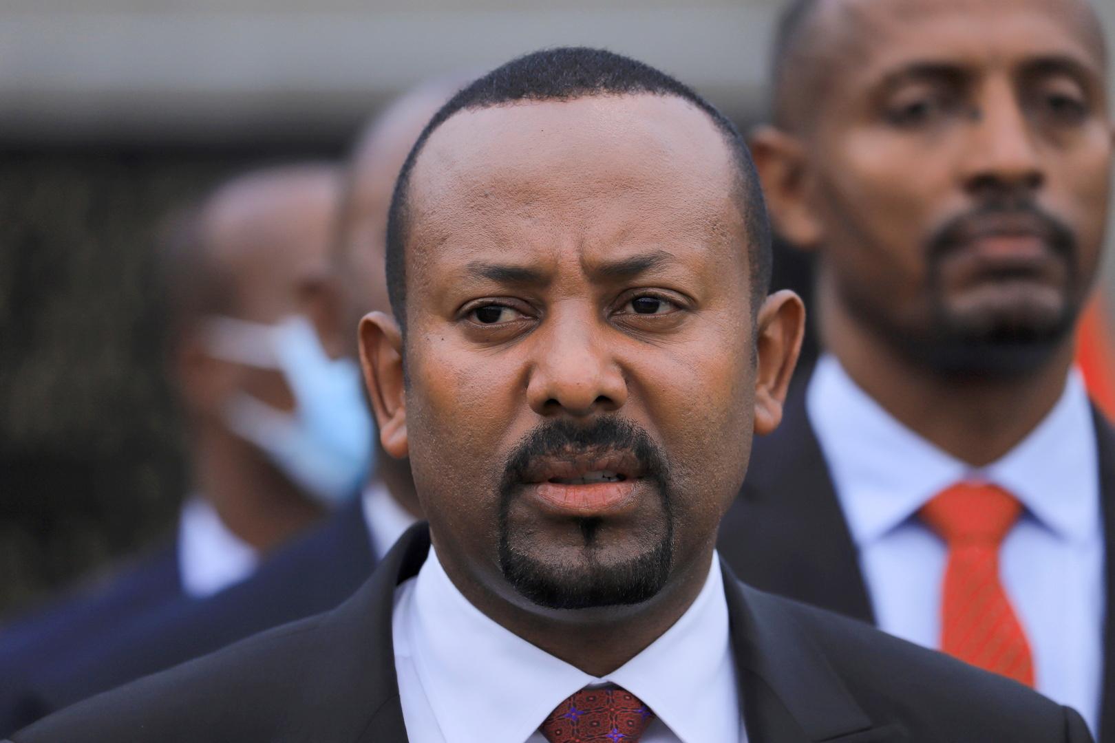 رئيس وزراء إثيوبيا: الجيش انسحب من تيغراي لأنه