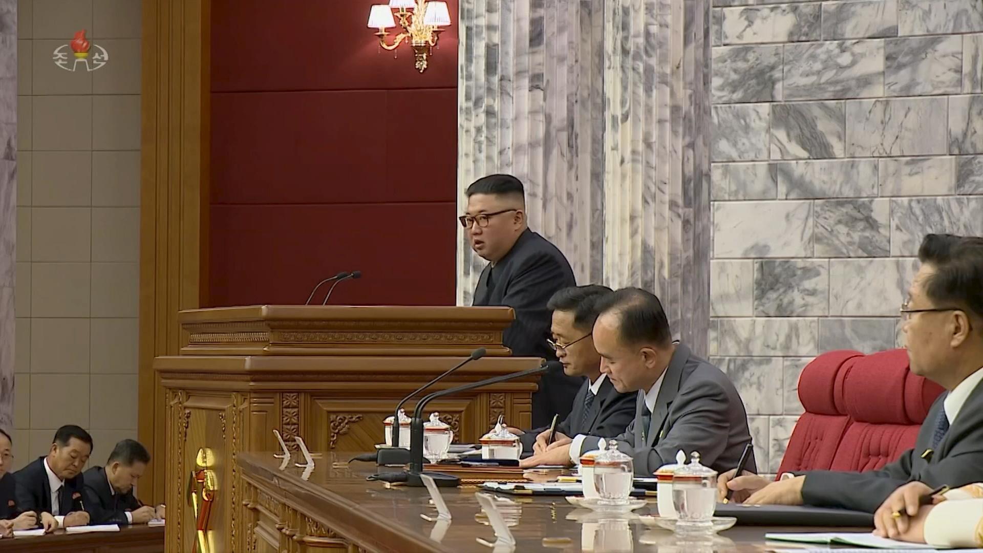 الأمم المتحدة: لا معلومات لدينا عن أي حادث خطير متعلق بكوفيد في كوريا الشمالية