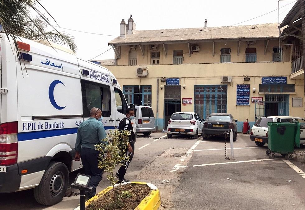 الجزائر.. وفاة 6 أفراد من عائلة واحدة اختناقا بالغاز في قسنطينة