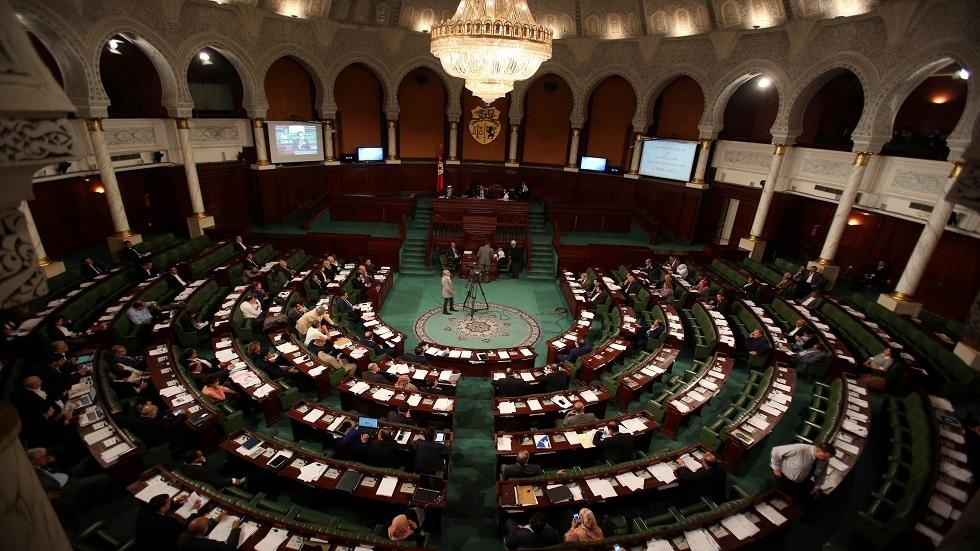 الحكومة التونسية تدين الاعتداء على عبير موسى داخل البرلمان