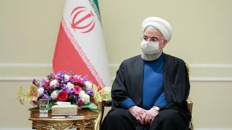 روحاني: مفاوضات فيينا في مراحلها الأخيرة وسنفشل العقوبات مرة أخرى