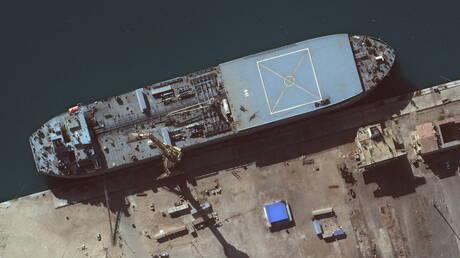 الولايات المتحدة تهدد إيران بعقوبات في حال نقلت سفنها أسلحة عبر الأطلسي