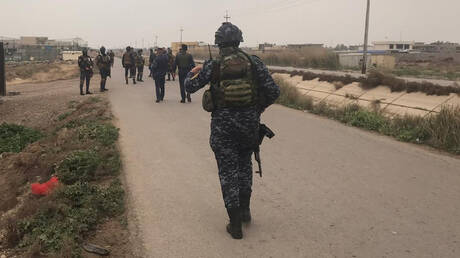 العراق.. ضبط منصات وصواريخ كاتيوشا كانت ستستهدف قاعدة جوية