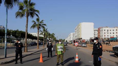 """المغرب.. إحباط عملية تهريب حوالي 2.5 طن من """"حشيشة الكيف"""""""