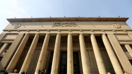 """مصر.. إحالة أوراق 4 متهمين إلى المفتي لتورطهم في قتل فتاة بـ""""حقنة هواء"""""""