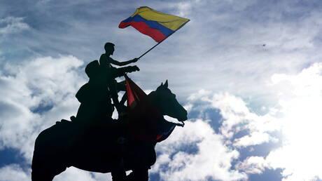 كولومبيا تسجل حصيلة قياسية للوفيات الجديدة بكورونا