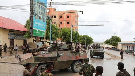 """الجيش الصومالي يعلن تصفية 50 عنصرا من """"حركة الشباب"""" في الـ48 ساعة الأخيرة"""