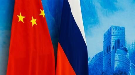 الصين واثقة في توسيع أفق التعاون مع روسيا في مجال الفضاء
