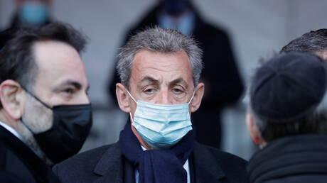 فرنسا.. النيابة تطالب بحبس ساركوزي