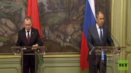 موسكو: الغرب يشن حربا هجينة ضد روسيا