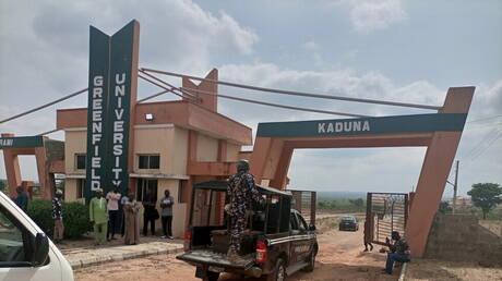 الجيش النيجيري: وفاة طالبة بعد خطفها وتحرير 7 مختطفين