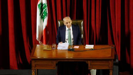 بري: متمسك بالحريري لأنه يحظى بتأييد طائفته ومتخوف من الوضع الأمني في لبنان