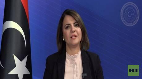 طرابلس: سنطرح مبادرة بشأن القوات الأجنبية