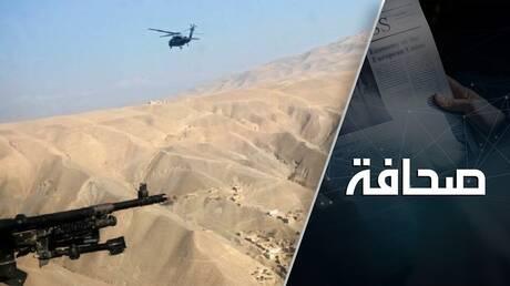 طالبان تستهدف الحدود مع طاجيكستان