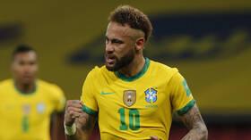 بالفيديو.. البرازيل تبتعد في صدارة تصفيات المونديال