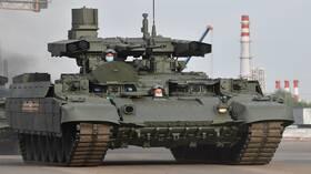 الجزائر سوف تتسلم BMPT Terminator 2 بداية من 2018  - صفحة 4 60c206a64c59b7518b024388