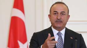 تركيا تتحدث عن سير المفاوضات مع مصر ومسألة تبادل السفيرين وموقف البلدين من ليبيا