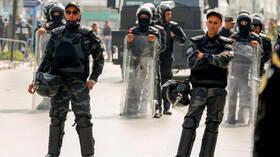 مواجهات بين الأمن التونسي ومحتجين ضد انتهاكات الشرطة