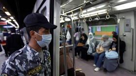 مصر.. الكشف عن تفاصيل فيديو واقعة التحرش بطفل داخل عربة قطار