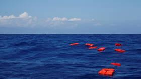 مسؤول دولي: 300 مهاجر ربما  لقوا حتفهم في غرق سفينة قبالة ساحل اليمن