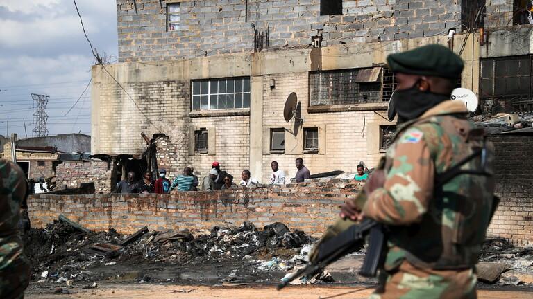 حصيلة ضحايا اضطرابات جنوب إفريقيا 60f881144236041548330071.JPG
