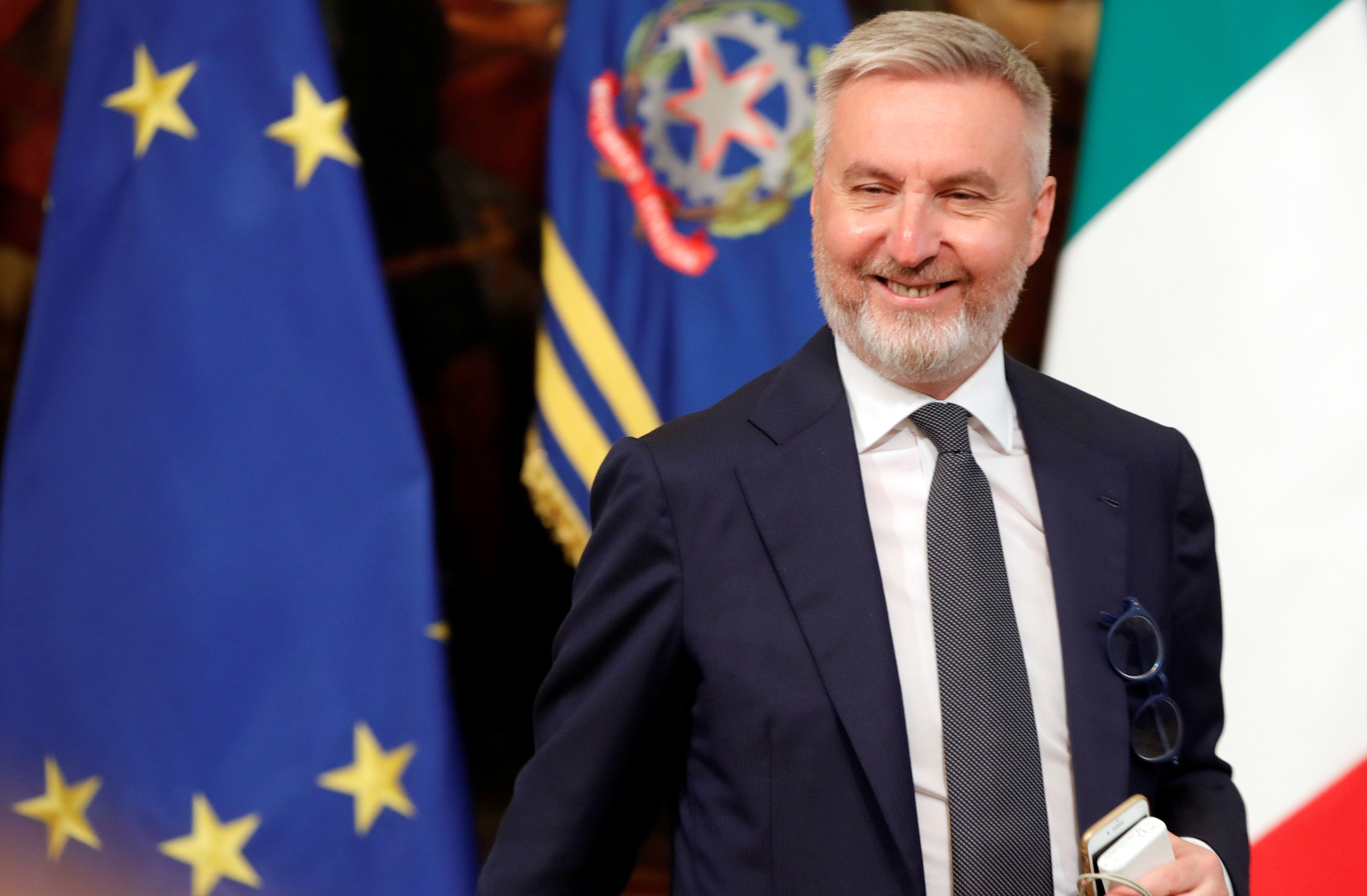 إيطاليا تعلن إكمال انسحاب قواتها من أفغانستان