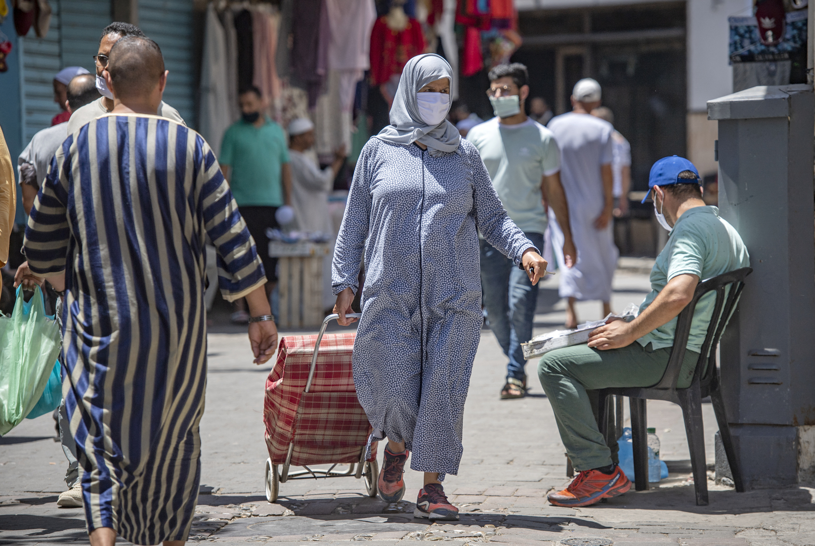 تعديلات على قانون الأحوال المدنية المغربي من بينها الاعتراف بجنس
