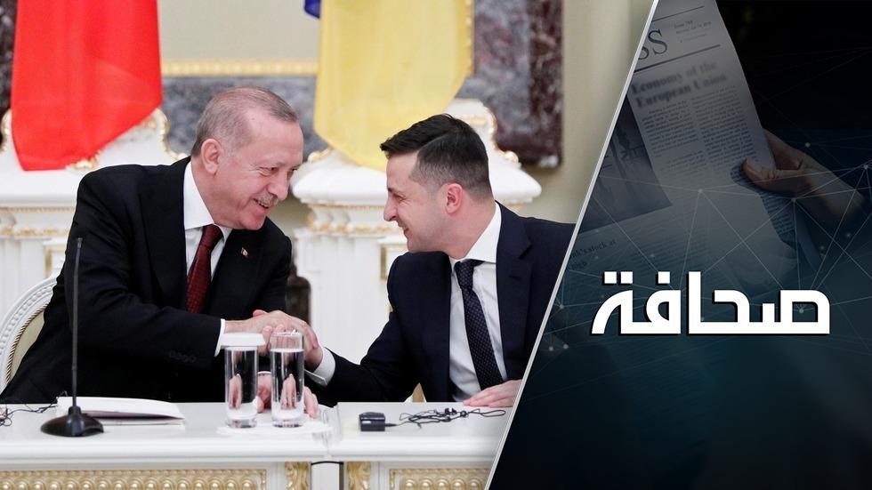 تركيا تدرب خصوم روسيا على القتال